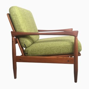 Kolding Sessel von Erik Wörts für Ikea, 1960er