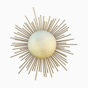 Soleil Wall Lamp from Covet Paris