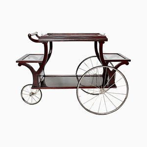 Chariot de Bar Adolf Loos Style Viennois, 1904