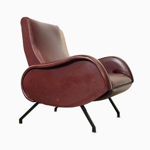 Italienischer Sessel von Marco Zanuso, 1950er