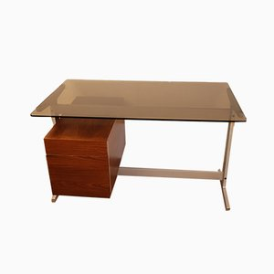 Desk by Étienne Fermigier, 1970s