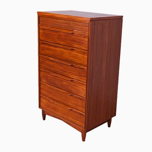 Teak Chest of Drawers from White and Newton, 1960s