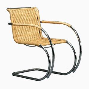 Mr20 Freischwinger Stuhl von Thonet