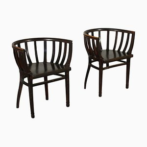 Liberty Chairs, Set of 2