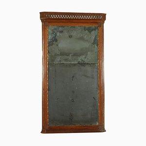 Neoclassical Veronese Mirror