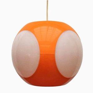 Vintage Space Age Colani UFO Lampe