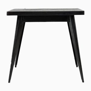 Mid-Century T55 Side Table from Tolix
