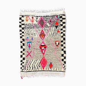 Berber Azilal Carpet, 1990s