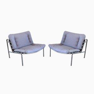 Kyoto Sessel von Martin Visser für 't Spectrum, 1960er, 2er Set