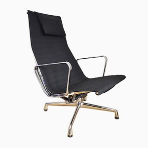 EA124 Sessel von Charles & Ray Eames für Vitra, 1980er