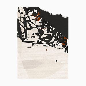 Graffilosophy Teppich von Covet Paris