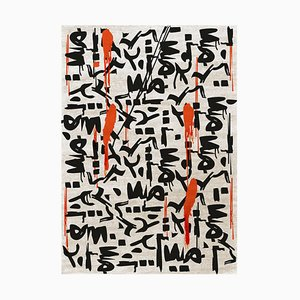 Inkaholic Rug by Covet Paris
