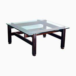 Table Basse 751 en Palissandre par Ico Parisi pour Cassina, 1950s