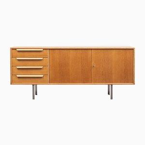 Sideboard aus Eiche von WK Möbel, 1960er