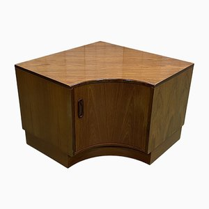 Teak Cabinet from G Plan, 1970s