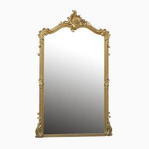 Großer Spiegel, 1800er