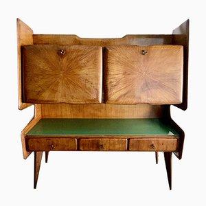 Mid-Century Italian Rosewood Sideboard by Ico Luisa Parisi & Osvaldo Borsani, 1950s