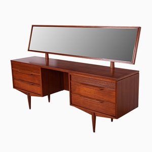 Rosewood Dressing Table from White and Newton, 1960s