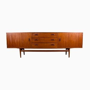 Enfilade Scandinave en Teck de Musterring International, 1960s