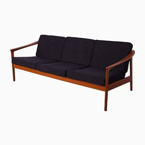 Sofa by Folke Ohlsson for Bodafors, 1968