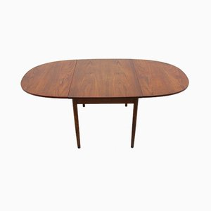 Mid-Century Danish Dining Table by Arne Vodder for Vamo, 1950s