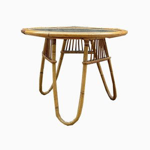 Mid-Century French Coffee Table, 1960s