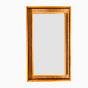 Illuminated Mirror by Pedersen Hansen