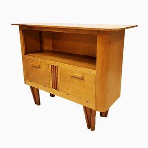 Vintage Dutch Cabinet