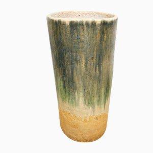 Vintage Cermic Glazed Planter