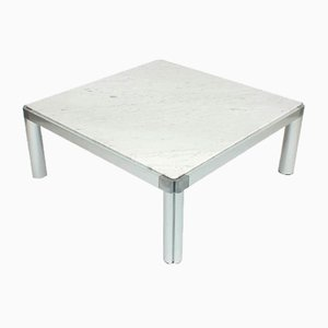 Marble Model 100 Coffee Table by Kho Liang Le for Artifort
