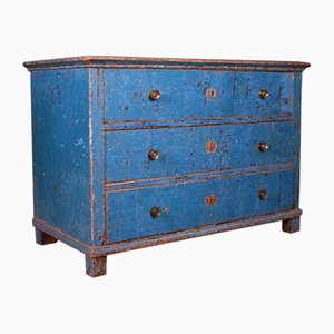 Painted Commode, 1820s