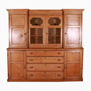 English Housekeepers Cupboard, 1820s