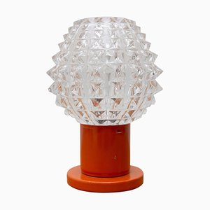Vintage Mid-Century Table Lamp by Kamenicky Senov, 1960s