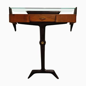 Mid-Century Italian Console Table, 1950s