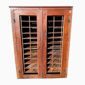 Antique Cobblers Shoe Cabinet, 1880s