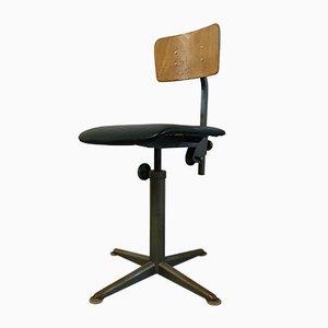 Vintage Workshop Chair