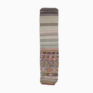 Kilim Vintage Turkish Handmade Wool Rug