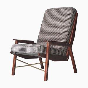 Modell Airborne Sessel von René-Jean Caillette, France, 1956