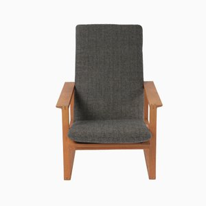 Model 2254 High Back Armchair by Borge Mogensen for Fredericia