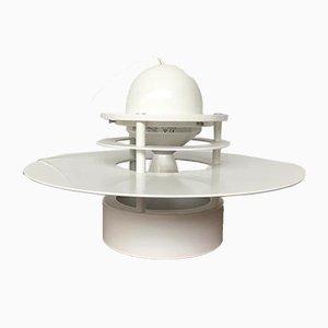 Mid-Century Danish Planet Albertslund Pendant Lamp by Jens Møller Jensen for Louis Poulsen