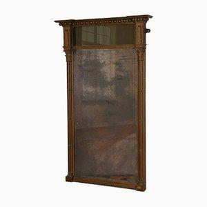 Gilt Pier Mirror, 1820s
