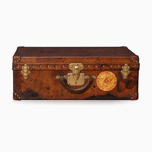 20. Jahrhundert Leder Koffer in Rindsleder von Louis Vuitton, France