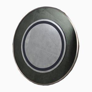 Circular Wall Mirror, 1970s