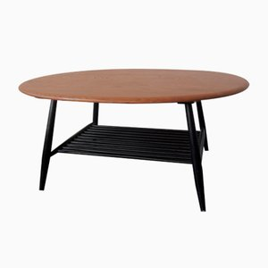 Table Basse 454 par Lucian Ercolani pour Ercol, 1960s
