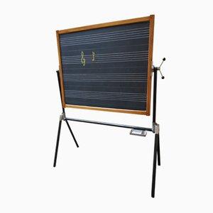 School Board, 1960s