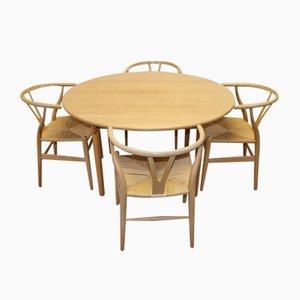 PP 70 Dining Table by Hans J. Wegner, 1950s