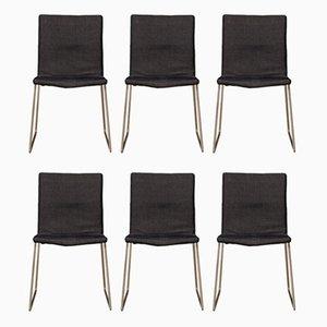Esszimmerstühle von BoConcept, 2000er, Dänemark, 6er Set