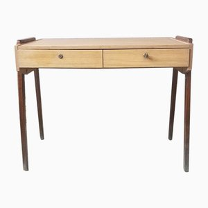 Modernistischer Skandinavischer Schreibtisch, 1960er