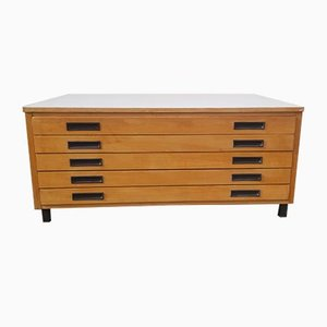 Modernist Sideboard, 1960s