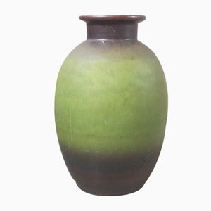 Green Vase from Dümler & Breiden, 1960s
